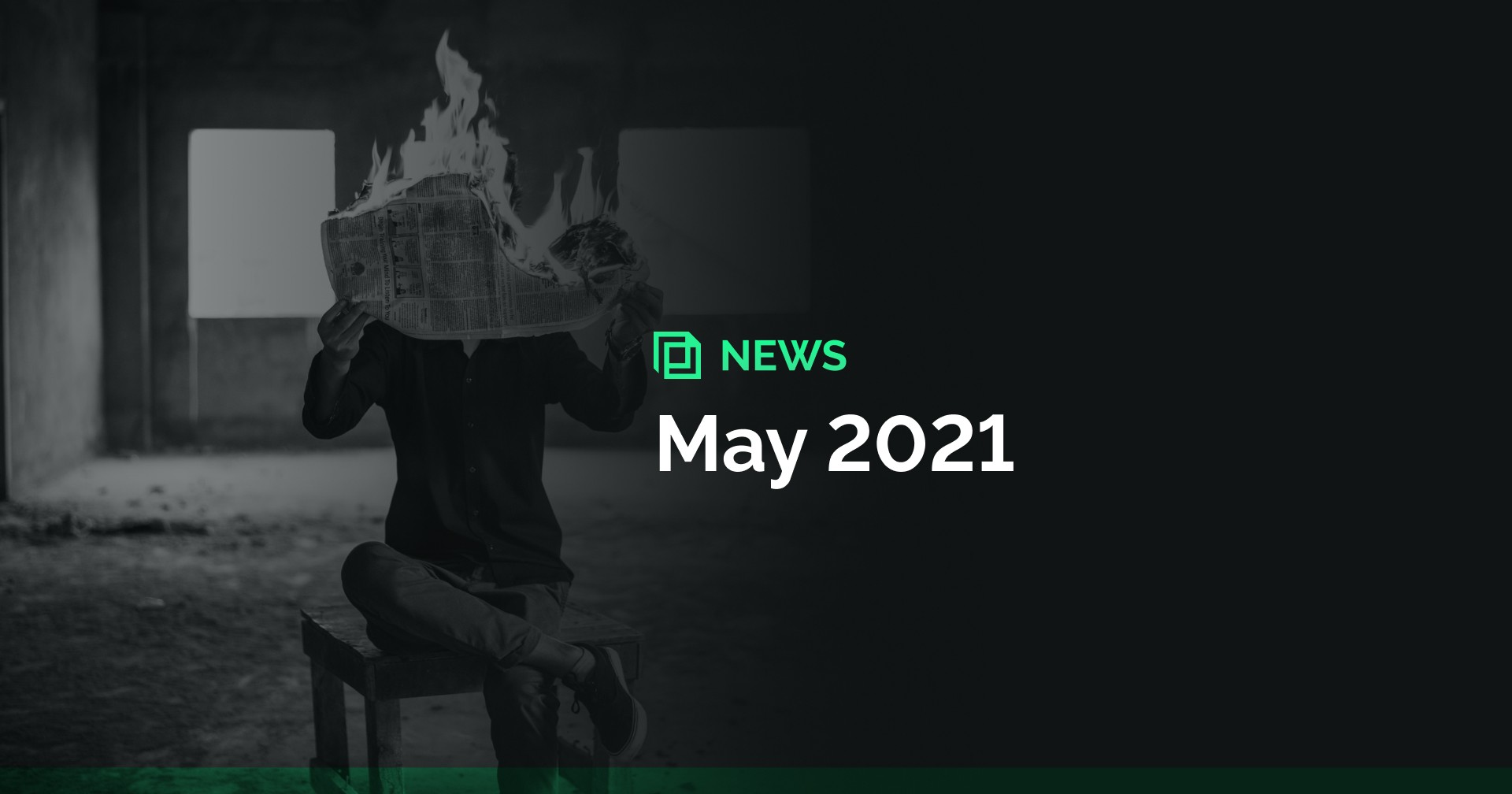 Particl.page May 2021 updates