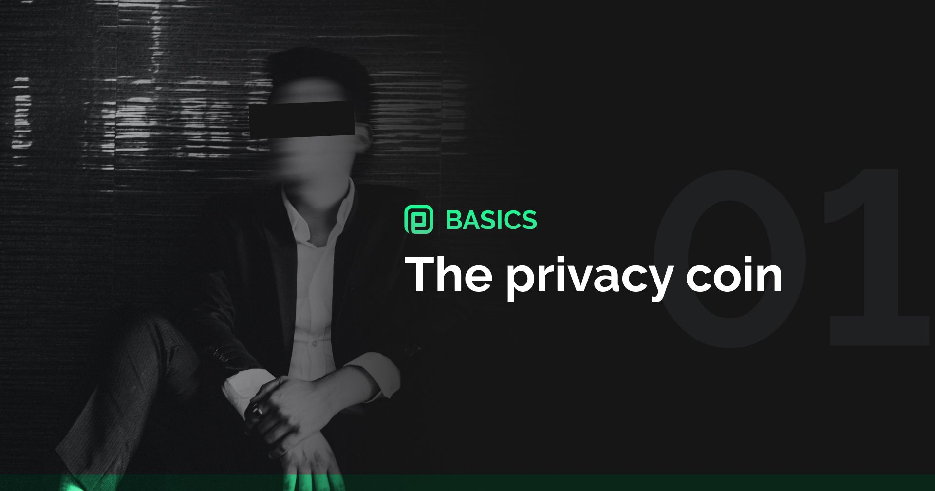 Particl Basics #1: The privacy coin